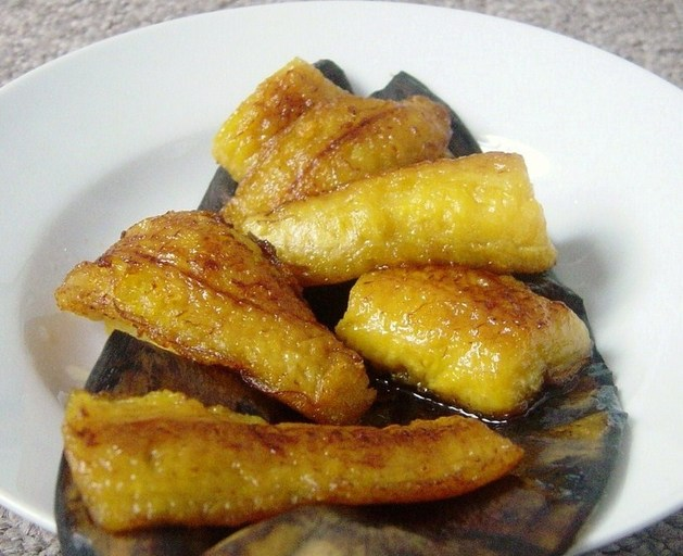 Plantains Simbooker Recipes Cook Photograph Write Eat